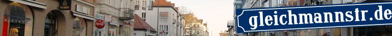 Gleichmannstr. - Einkaufen & Shopping, Weggehen, Öffnungszeiten und Stadtplan